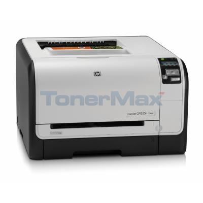 HP LaserJet Pro CP1525n